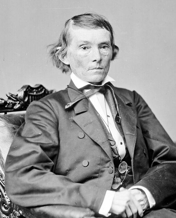 Alexander Hamilton Stephens