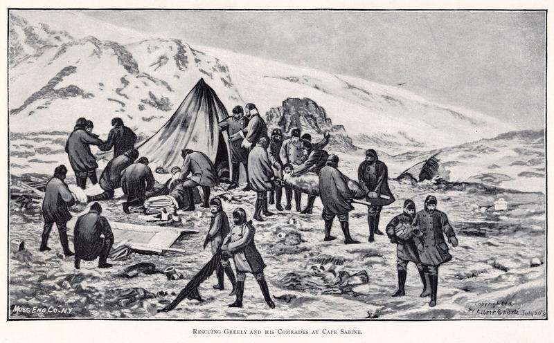 Sabine Expedition