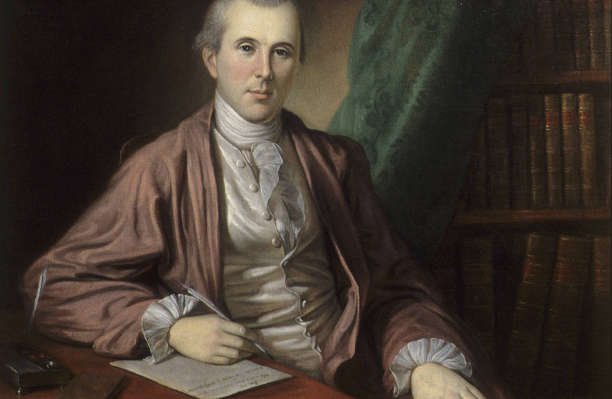 Benjamin Rush: Address to the People of the United States