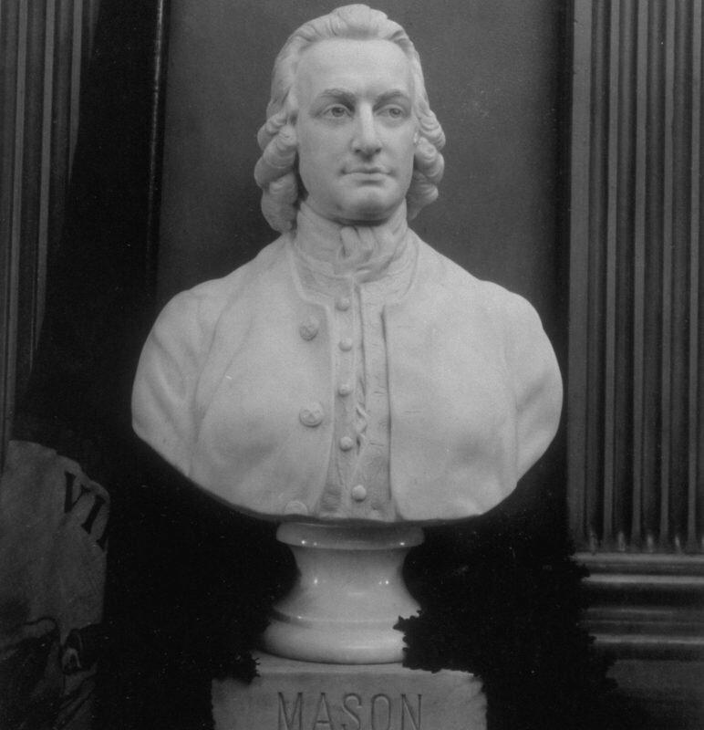 George Mason (1725-1792)