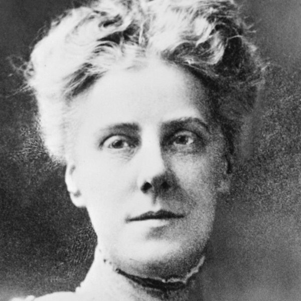 Anna Jarvis- The Founder of Mother's Day